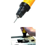 Low RPM Electric Screwdrivers